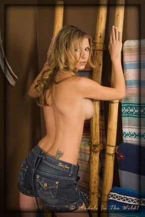 Jaynel Lynn: Western Wear